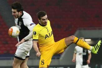 'Easiest player to shift': Spurs could offload £50k-per-week star; Everton keen to sign
