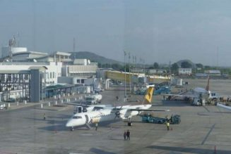 Easter: Abuja airport records high traffic