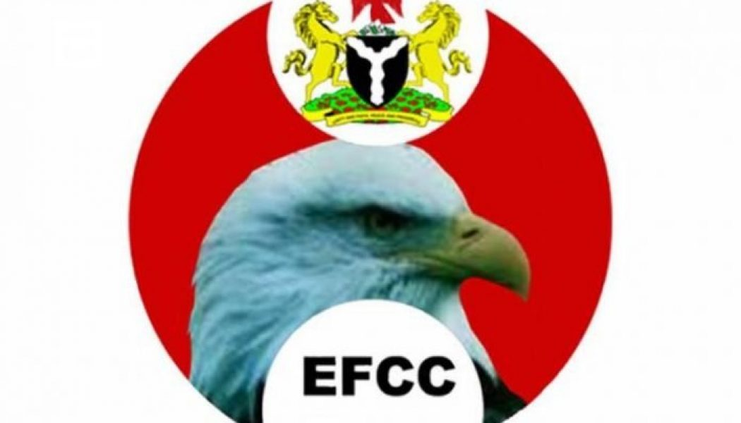 EFCC hands over recovered N67.5 million to victim in Enugu