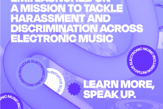 Electronic Music Inclusion Initiative Launched to Combat Discrimination and Harassment