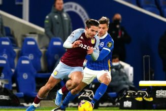 England international reportedly keen on leaving Villa for EPL leaders this summer