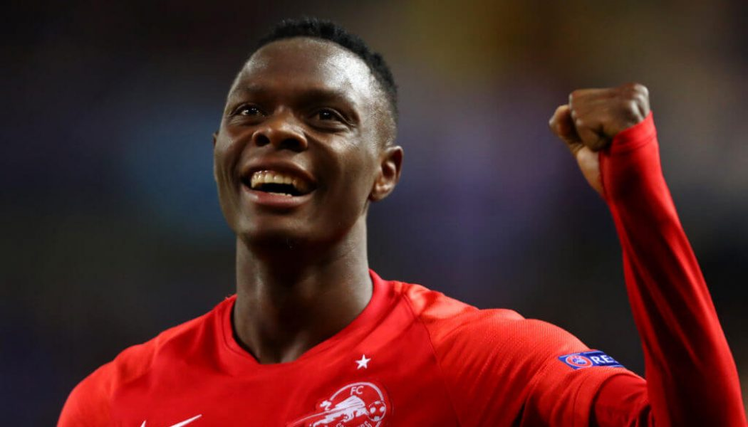 Everton reportedly looking to pip Liverpool to 30-goal hitman