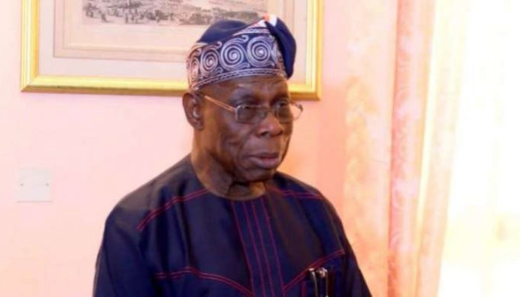 Ex-President Obasanjo: Investment in agric will curb youth restiveness