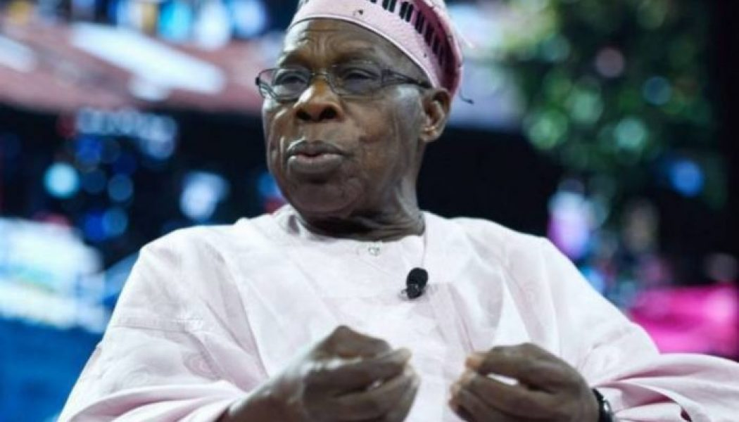 Ex-President Obasanjo urges Ogun government to partner stakeholders on waste management