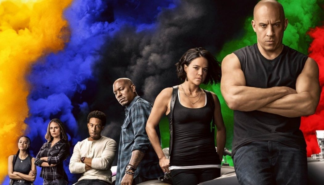 """""""F9"""" Looks as Fast and Furious as Ever in Latest Full-Length Trailer"""