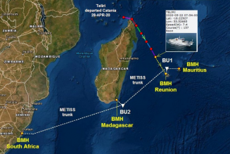 Fibre Cable Connecting South Africa to Mauritius is Operational Thanks to Emtel
