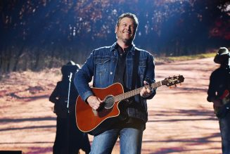 First Country: New Music From Blake Shelton, Eric Church, Reba McEntire & More
