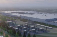 GM and LG Announce New Ultium Battery Plant in Tennessee