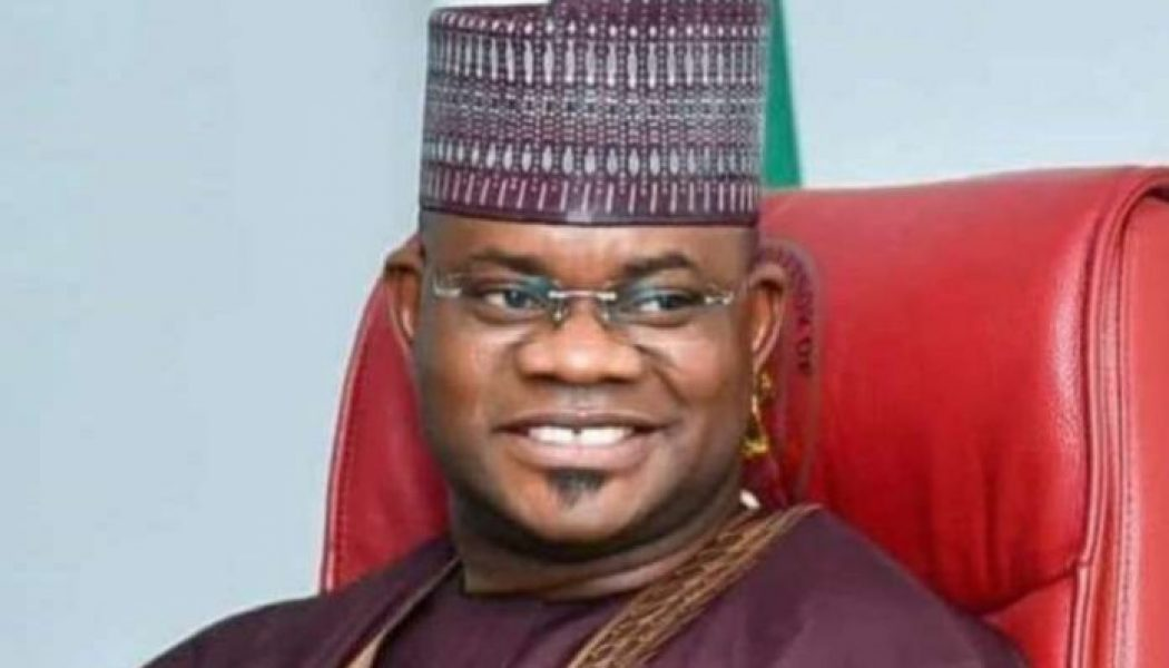 Governor Bello: Many PDP governors will join APC soon