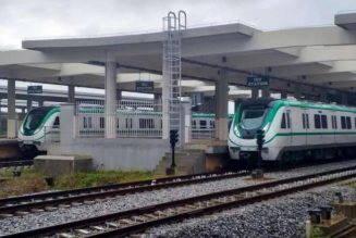 Governor El-Rufai urges federal government to increase frequency of Abuja-Kaduna trains