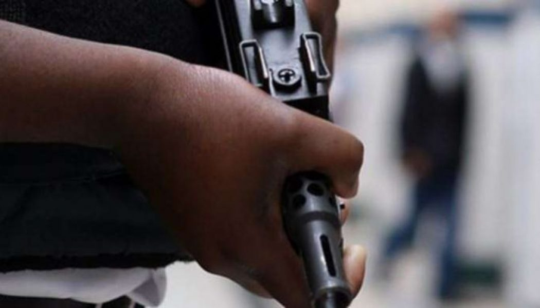 Gunmen attack another Imo police station, kidnap one, injure others