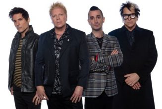 Hear New THE OFFSPRING Song 'We Never Have Sex Anymore'
