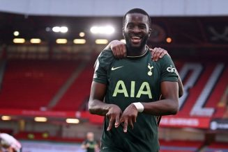 'His consistency still needs some work' – Alan Shearer sends message to £200k-a-wk Spurs star