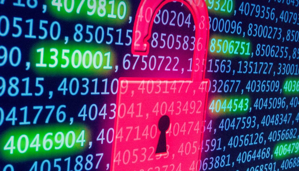 How Companies Should Deal with the Threat of Cybercrime