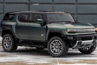 How Does the 2024 GMC Hummer EV SUV Compare to an H2?