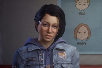 How the team behind Life is Strange: True Colors created its empathetic new lead