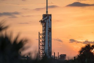 How to watch SpaceX's third crewed mission to the ISS