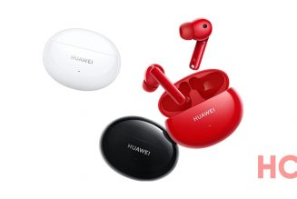 Huawei FreeBuds 4i Officially Available in South Africa