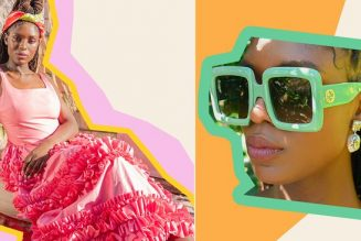 I Dare You to Scroll Through This Colourful Shopping Edit Without Smiling