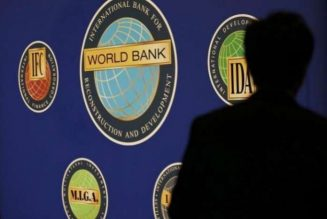 IMF, World Bank advocate flexible fiscal support, debt relief