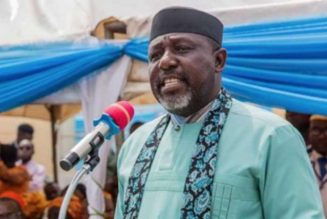 Imo attacks: I've left Governor Uzodinma in the court of public opinion – Senator Okorocha