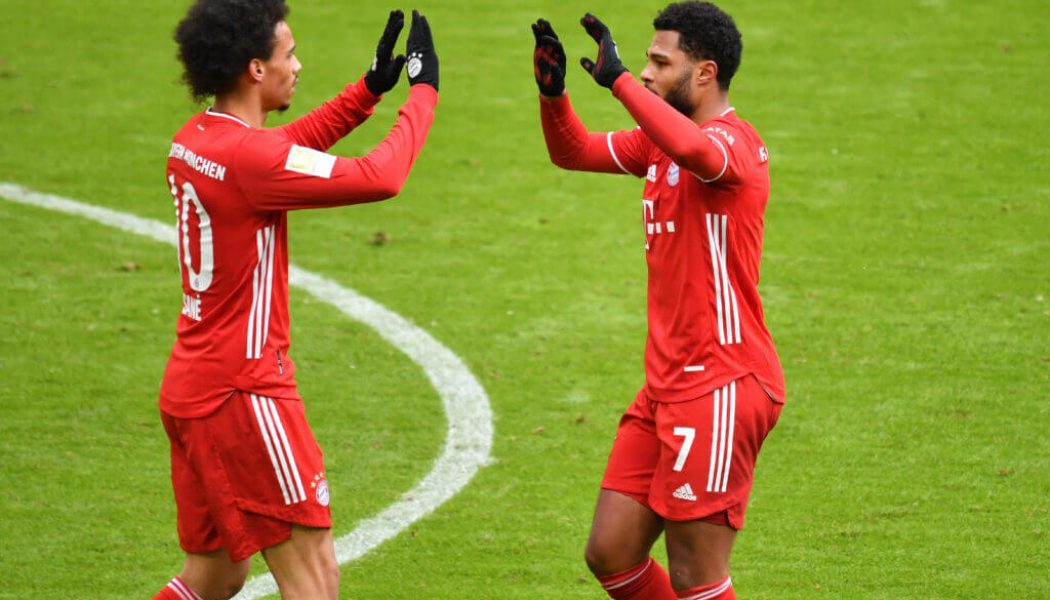 Injuries galore for RB Leipzig and Bayern Munich ahead of big clash