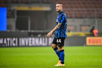 Inter Milan looking to sell duo to raise funds this summer