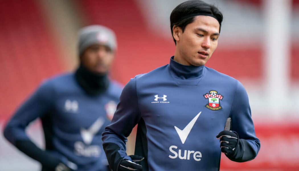 'It is never nice': Takumi Minamino details Liverpool exit ahead of summer decision