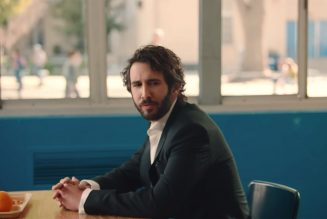 Josh Groban Opens Up About His Deeply Moving 'Bean Song'