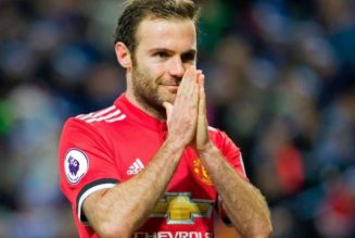Juan Mata set for Manchester United contract extension
