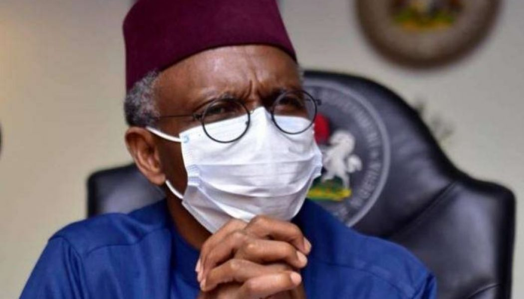 Kaduna governor: Bandits have lost rights to life, must be wiped out