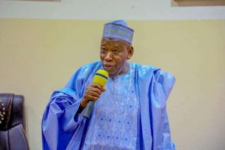 Kano governor: Nigeria can't progress with current level of corruption
