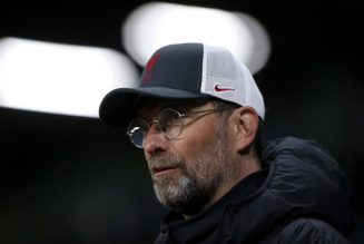 Klopp delivers positive injury update about two key Liverpool players ahead of Newcastle clash
