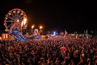 Las Vegas' Electric Daisy Carnival to Take Place in May