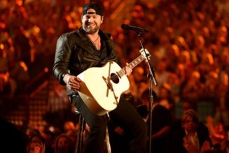 Lee Brice's 'One of Them Girls' Named Song of the Year by Nashville Independent Music Publishers