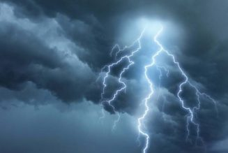 lightning kills eight-year-old boy in Bayelsa