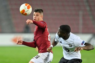 Liverpool scouts reportedly believe West Ham target can break into Klopp's first-team