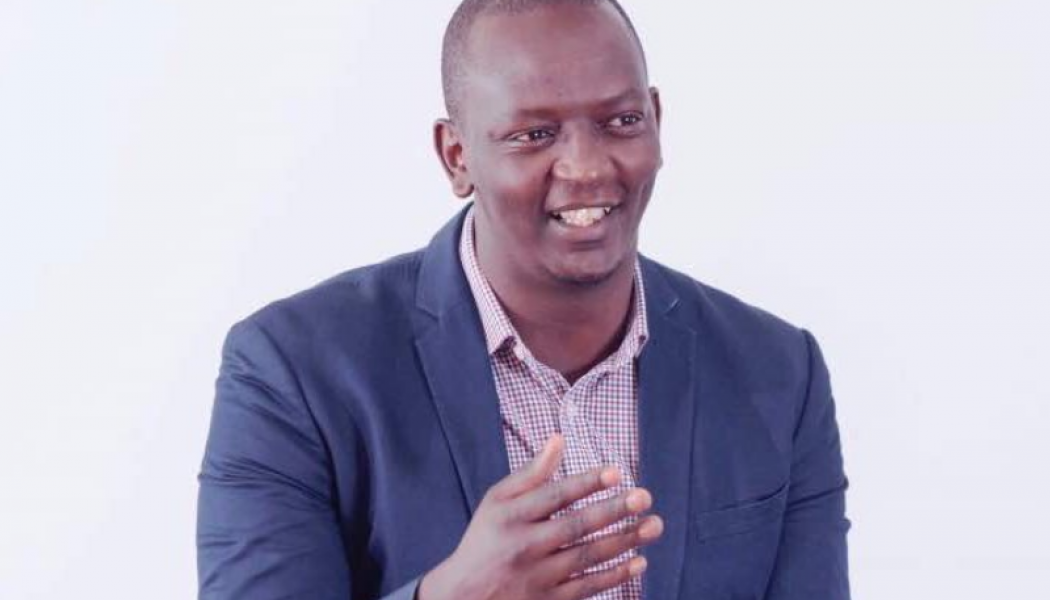 M-Pesa Africa Appoints New Managing Director
