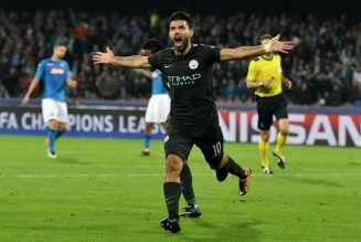 Man City legend reportedly open to joining Spurs this summer