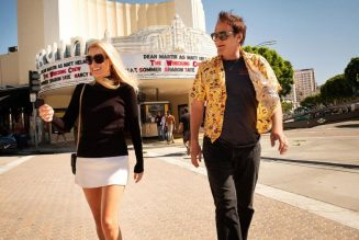 """Margot Robbie Says Quentin Tarantino Has a """"20-Hour Cut"""" of Once Upon a Time in… Hollywood"""