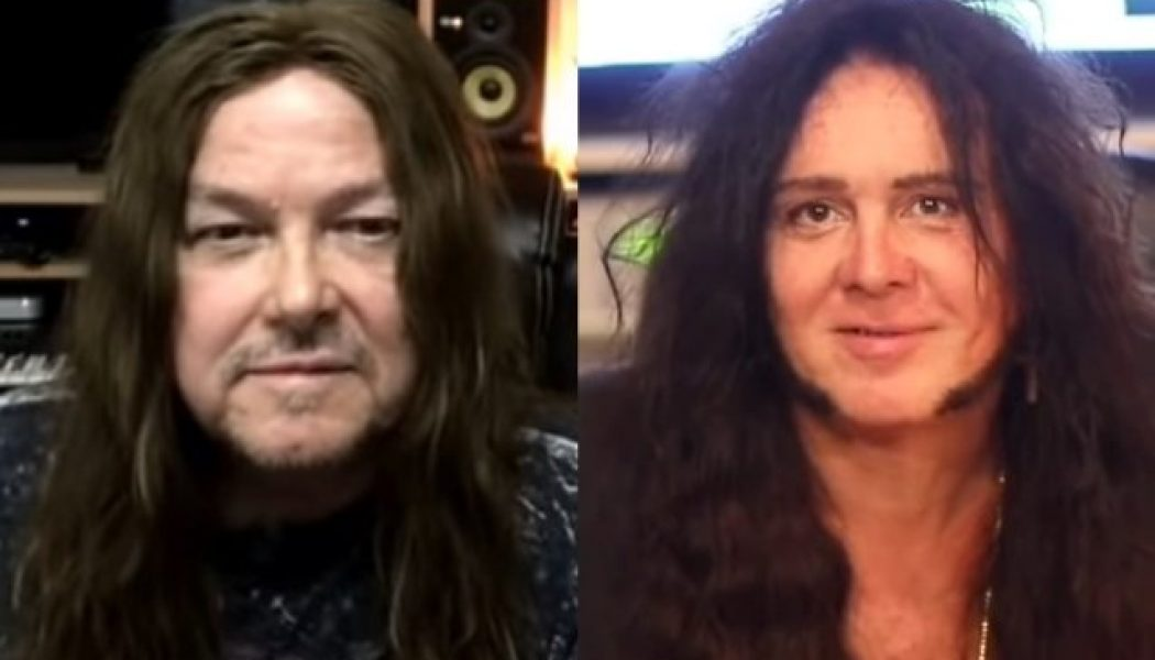 MARK BOALS Blasts YNGWIE MALMSTEEN's Attempts At Singing: 'Unfortunately, I Can't Unhear It'