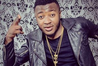 MC Galaxy dumps music for food business