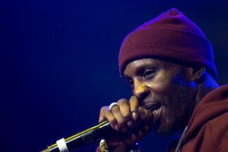 Memorial Service For DMX Will Be Family & Friends Only