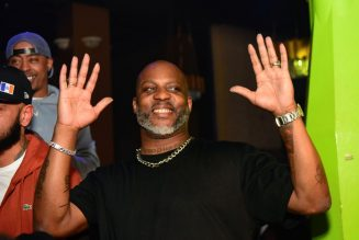 Memorial Services For DMX To Be Held At Yonkers Raceway, Might Get A Statue In Yonkers Too?