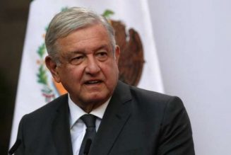 Mexico president backs extension of supreme court head's term, sparks backlash