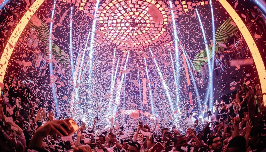 Miami's Iconic LIV Nightclub Is Reopening This Weekend With Alesso and The Martinez Brothers