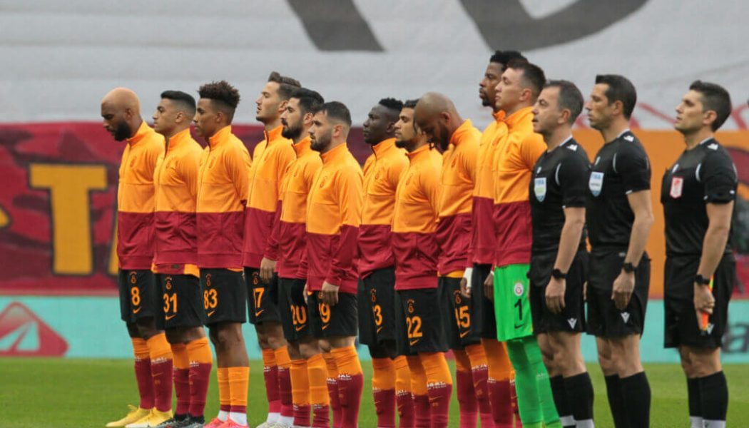 Much-needed win keeps Galatasaray in the race for Super Lig title