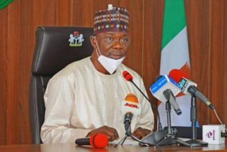 Nasarawa government recommits to infrastructural development