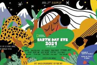 National Geographic to Celebrate Earth Day With Virtual Festival, TikTok Afterparty With Jayda G