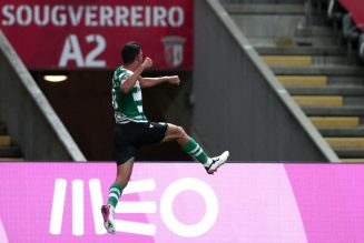 Newcastle keeping tabs on 22-yr-old Brazilian who was a target for them in January